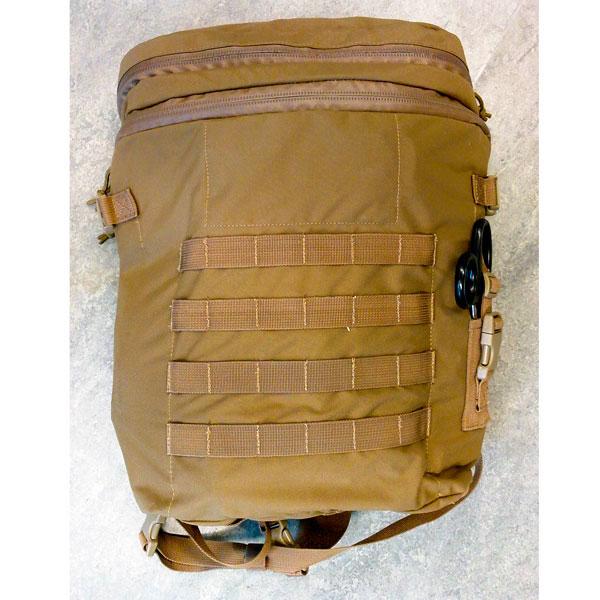 R-AID Rucksack Farbe: Sand