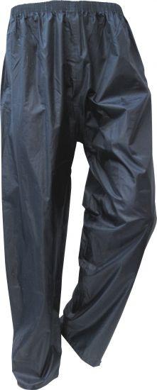 Regen-Bundhose, marineblau