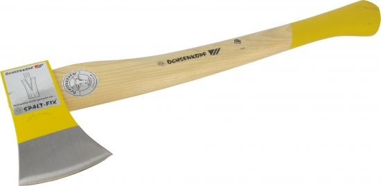 Spaltfixbeil 800 g / 360 mm