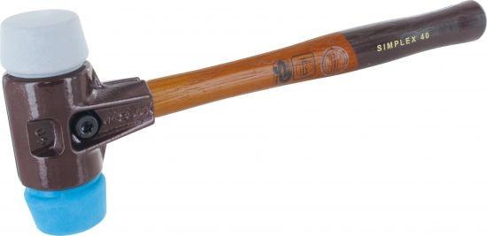Simplex-Schonhammer 30 mm