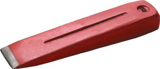 Spaltkeil aus Stahl 1500 g