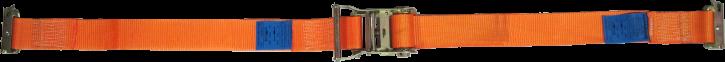 Zurrgurte SR320-345  für Zurrschienen 1500 kg LC 750daN