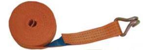 Zurrgurte für Palettennetze / Zurrnetze SR350-342S/4 m