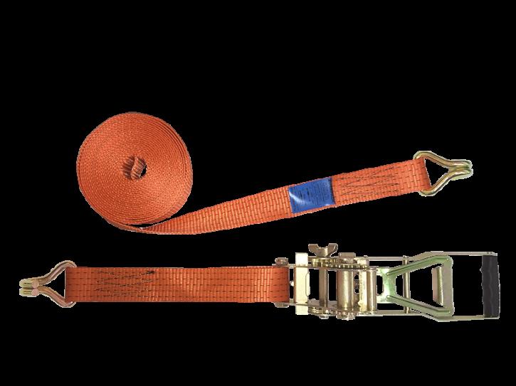 Zurrgurt SR359-342 2500kg STF: 500 daN
