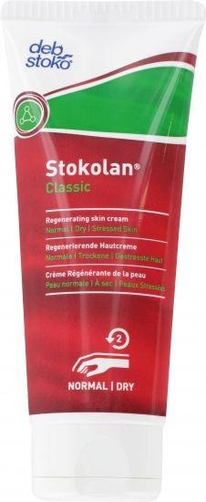 Hautpflegecreme STOKOLAN 100 ml