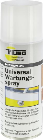Wartungsspray / Universalspray 200ml