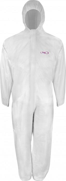 Schutzanzug CoverStar®-Eco Chemieschutzoverall - Farbe: weiß