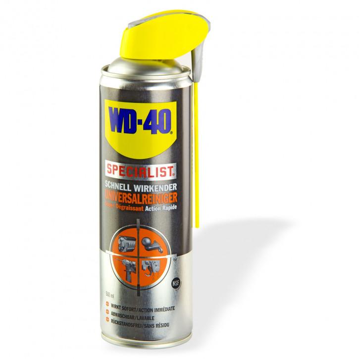 Universalreiniger WD40 500ml