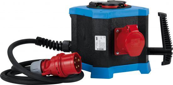 Stromverteiler 220-400V