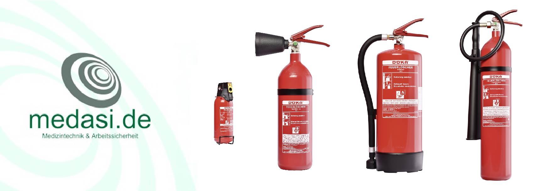 Feuerlöscherentsorgung