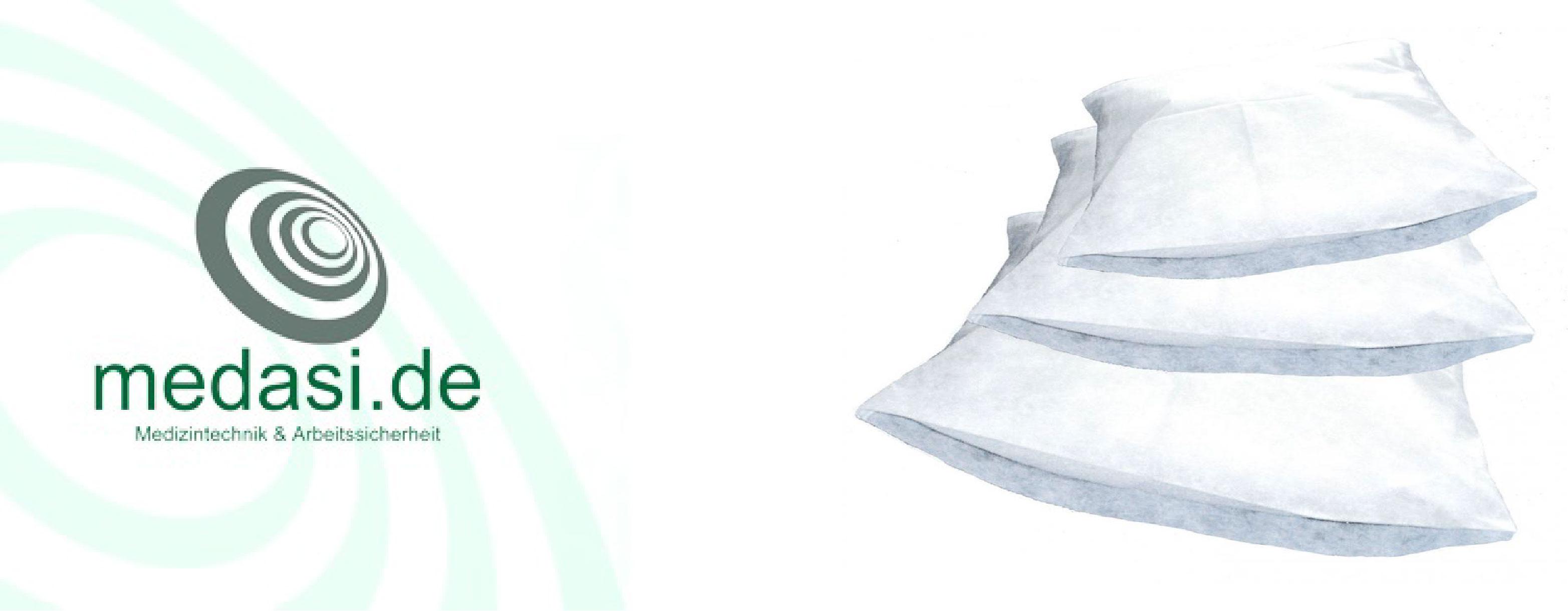 Einmalkissen