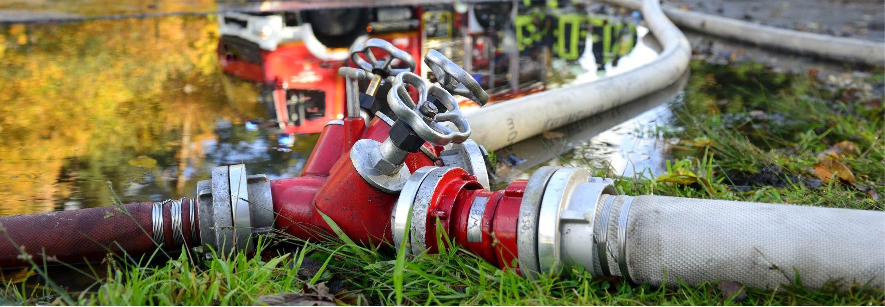 Feuerwehrbedarf