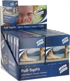 Fuß-TopFit Universalgröße zum Zuschneiden